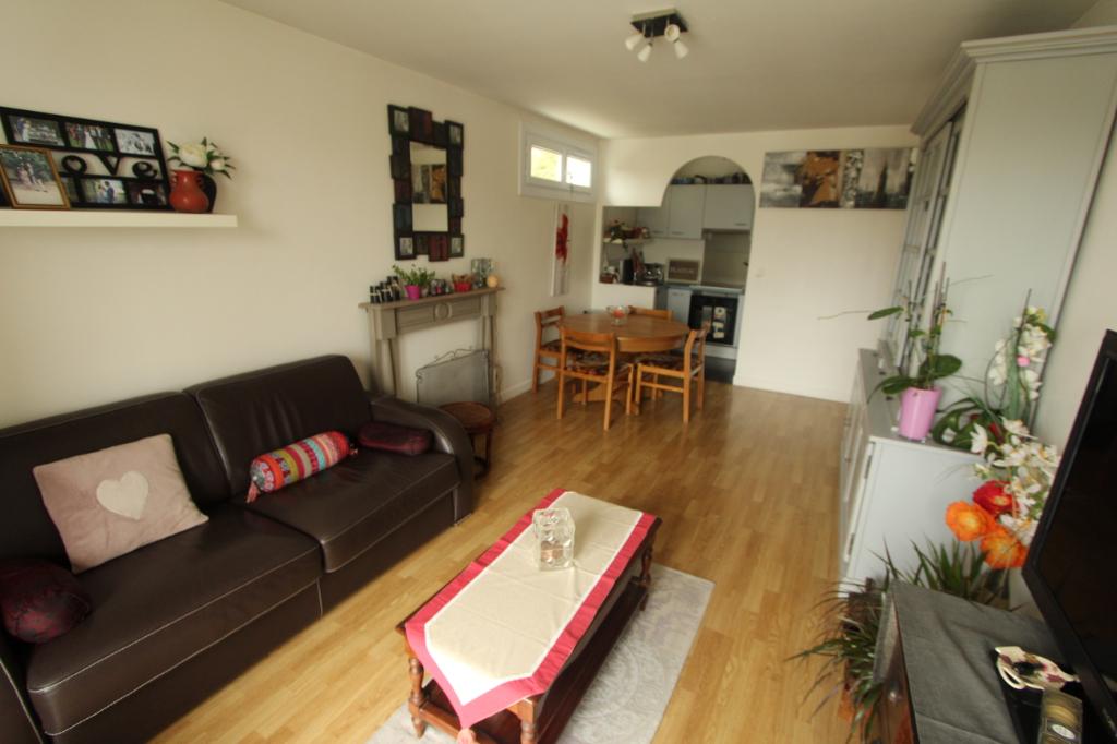 Appartement Saint Germain En Laye 4 pièces 79.46 m²