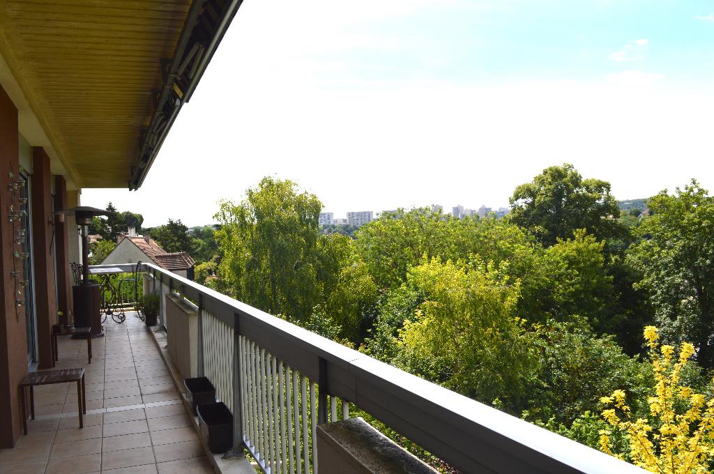 Appartement Saint-germain-en-laye 6 pièce(s)