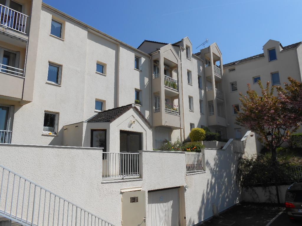 Appartement Fourqueux 3 pièce(s) 58.37 m2