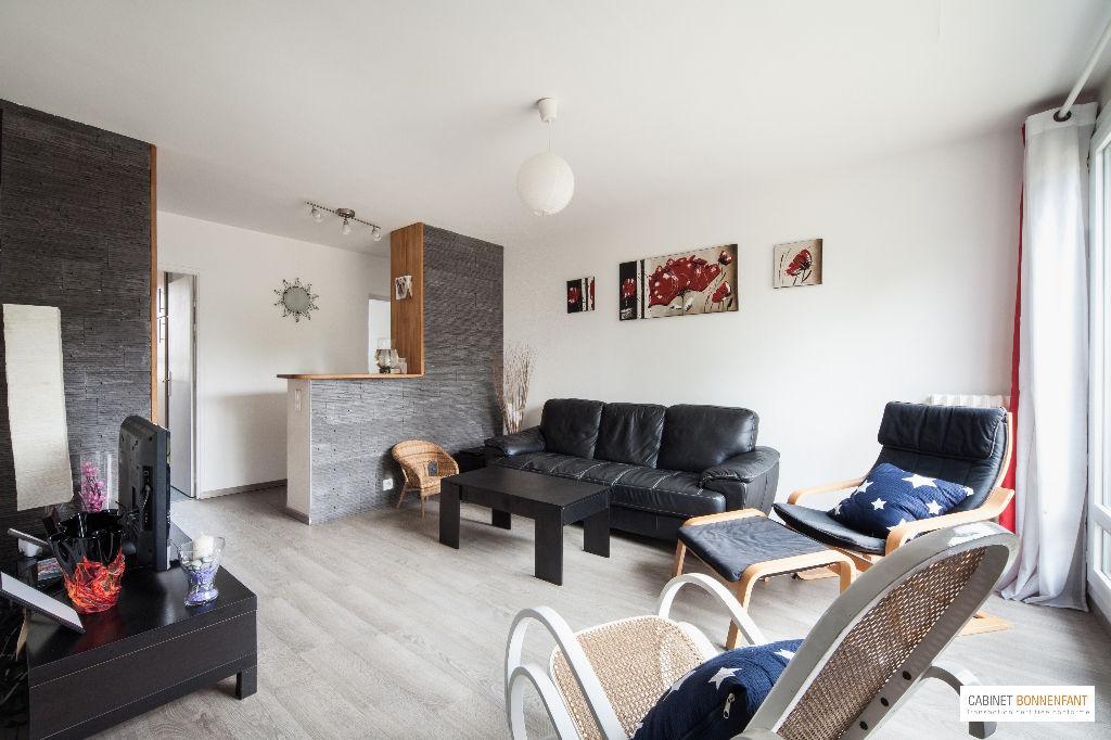 Appartement Saint Germain En Laye 4 pièce(s)