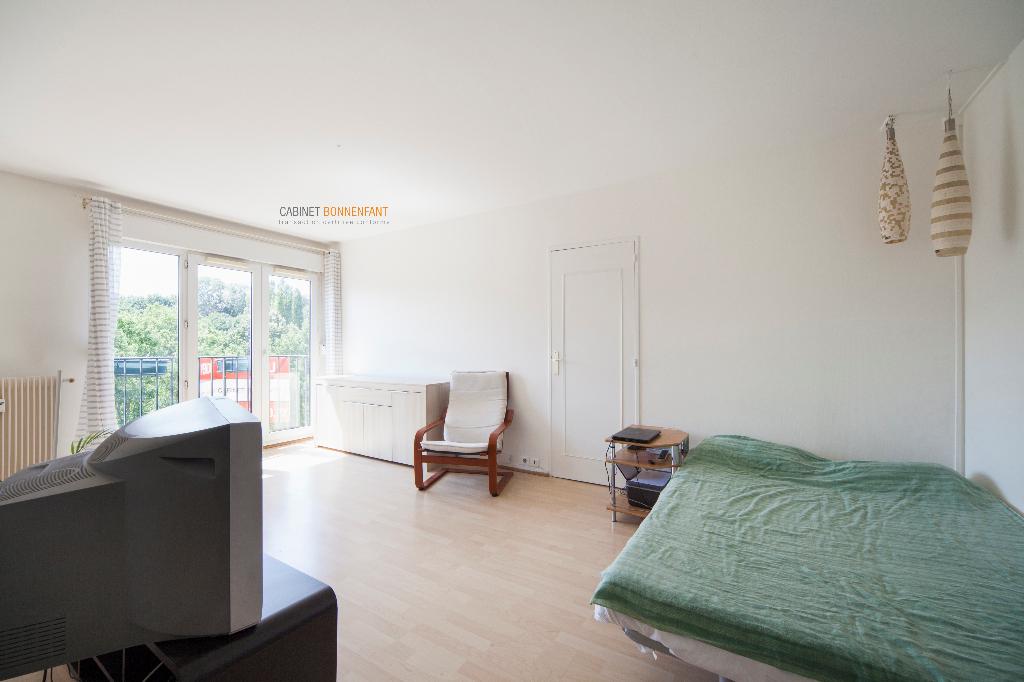 Appartement Saint Germain En Laye 2 pièce(s) 44.69 m2