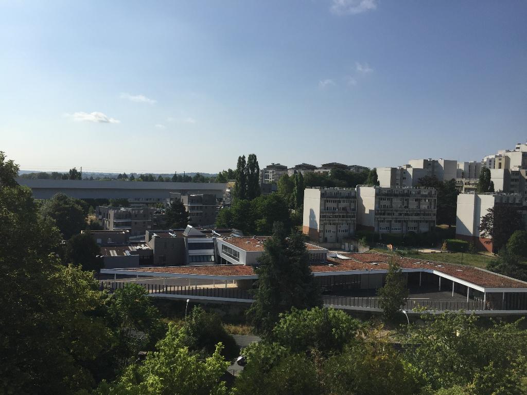 Appartement Saint Germain En Laye 2 pièce(s) 43.87 m2