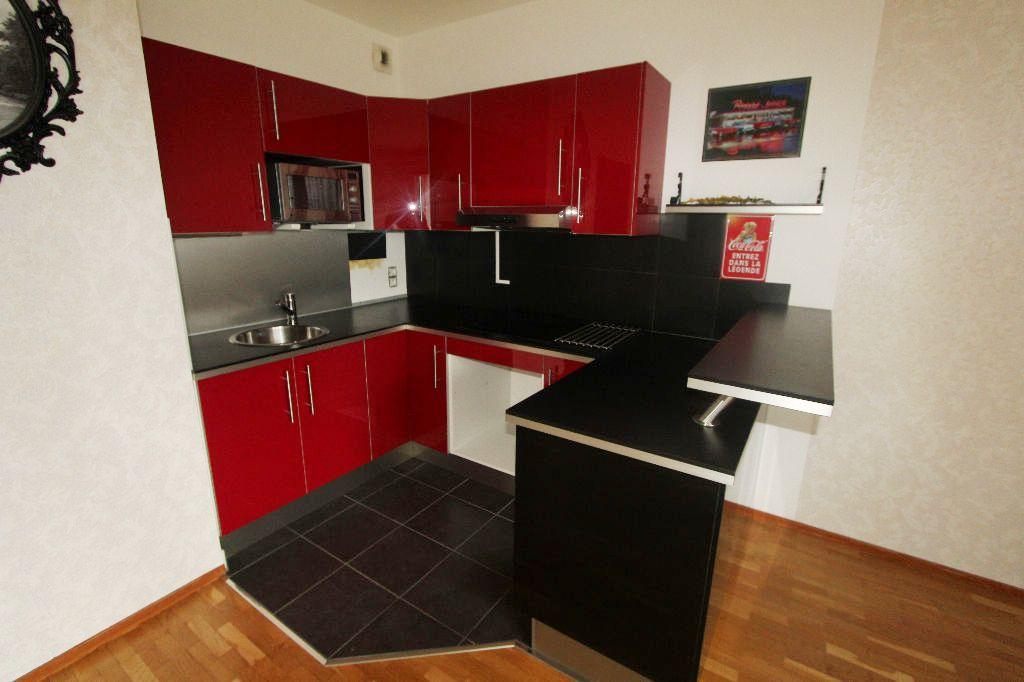 Appartement Saint Germain En Laye 1 pièce(s) 33 m2