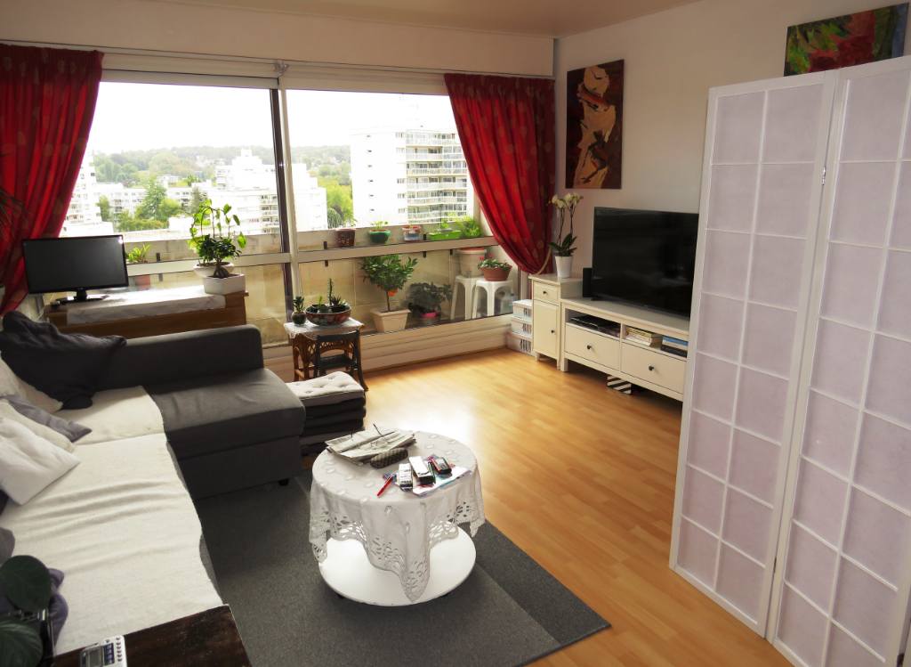 Grand T1 45 m² - Le Pecq
