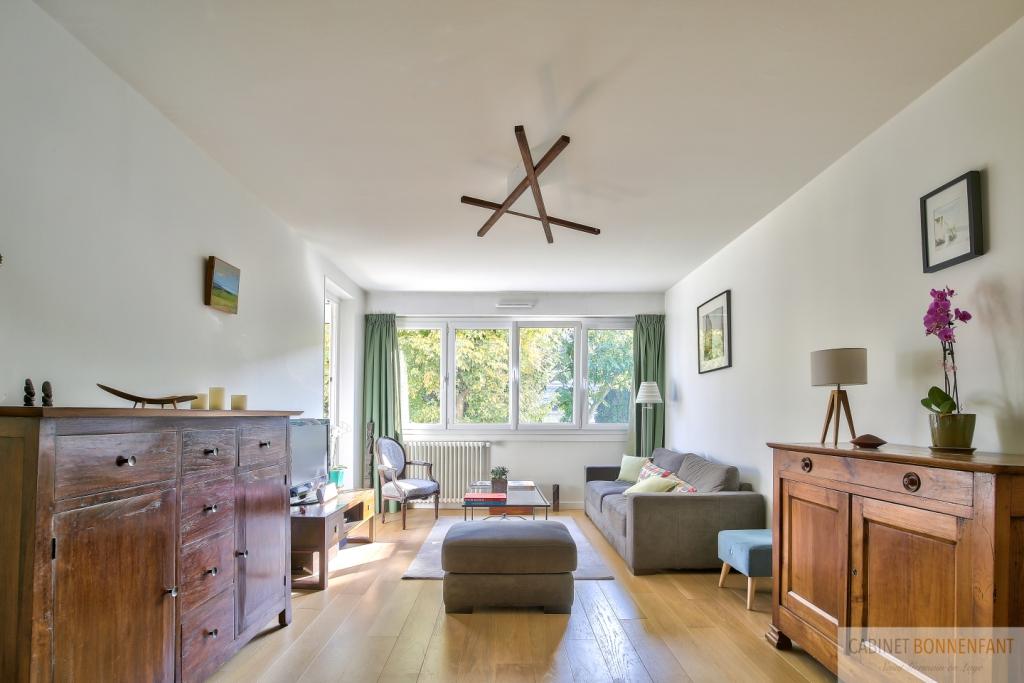 Appartement Saint Germain En Laye 4 pièce(s) 71.49 m2