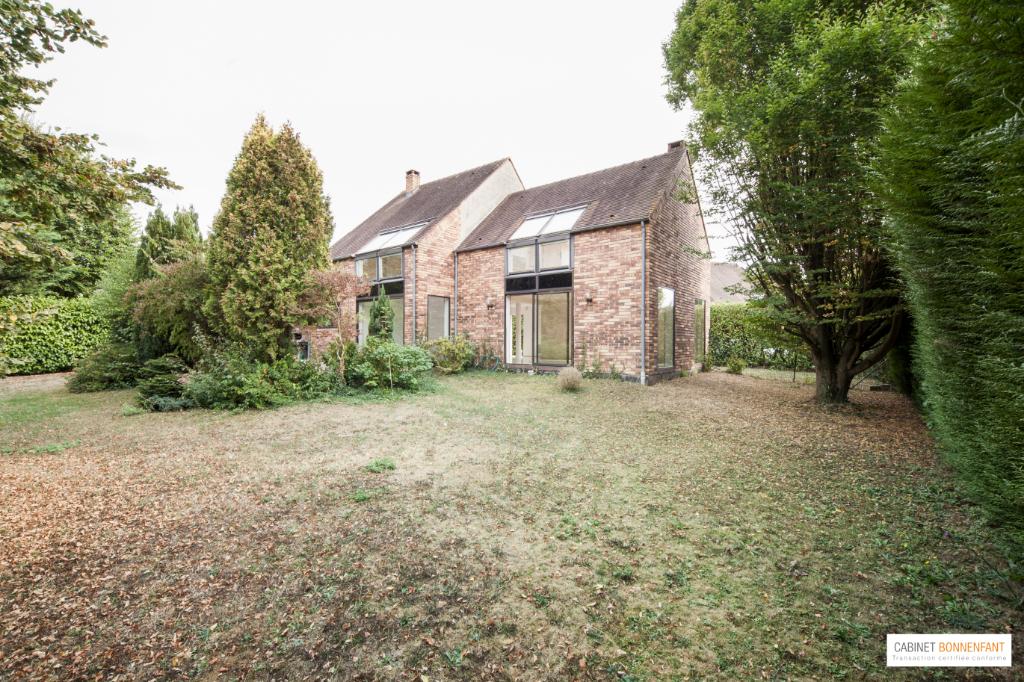 Maison Saint Nom La Breteche 6 pièce(s) 160 m2