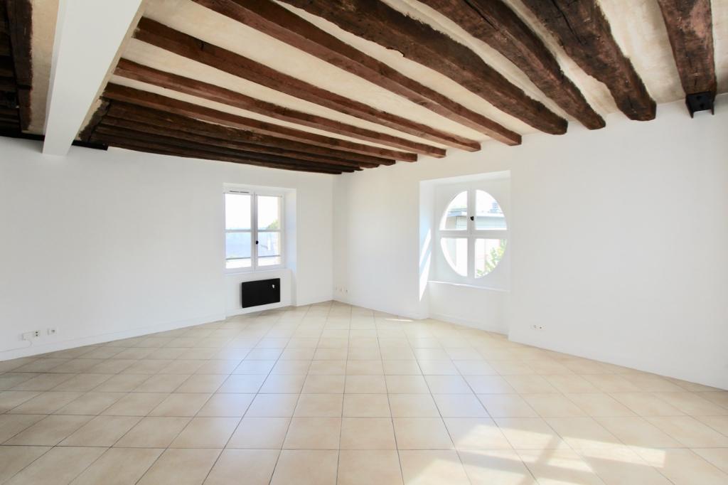 Apt 4 ch + bureau 138 m2 hyper centre St Germain en Laye