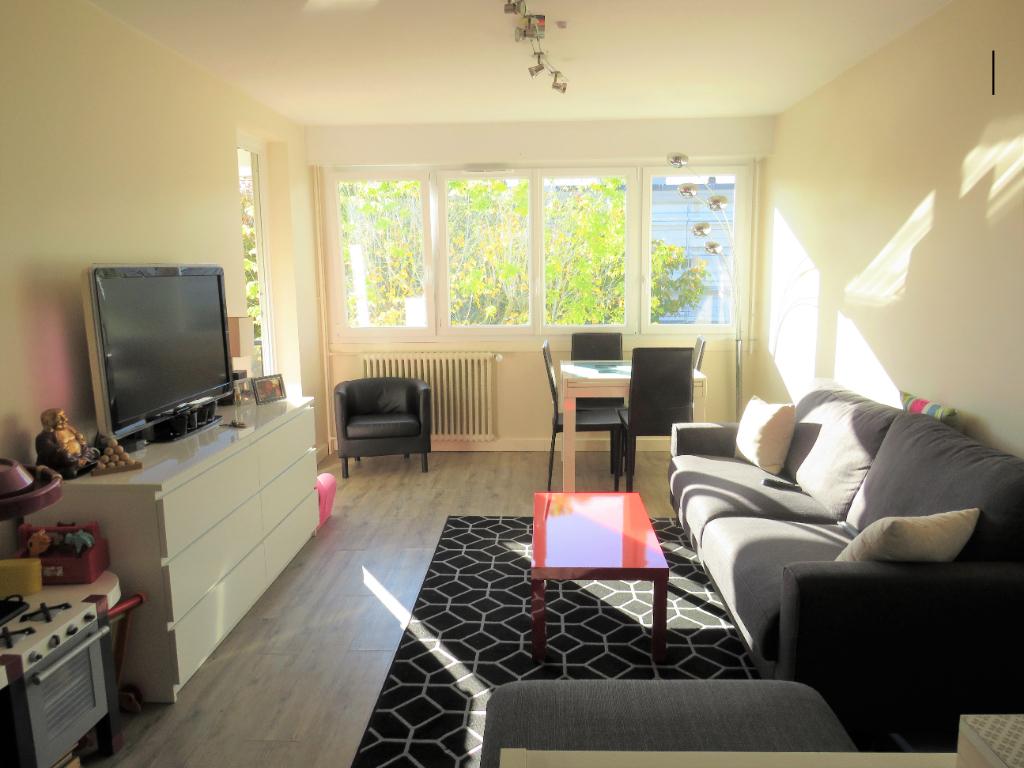Appartement Saint Germain En Laye 4 pièces 70 m²