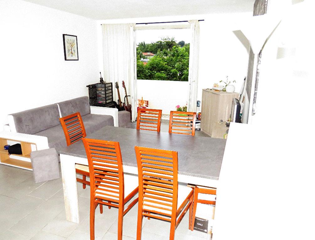 Appartement 3 pièces Saint Germain