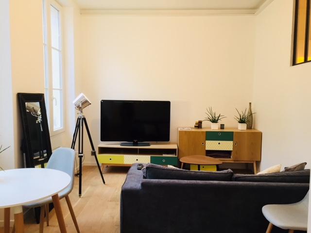 Appartement Saint Germain En Laye 2 pièce(s) 37.50 m2