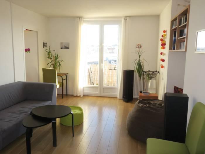 Appartement Saint Germain En Laye 3 pièce(s) 60 m2