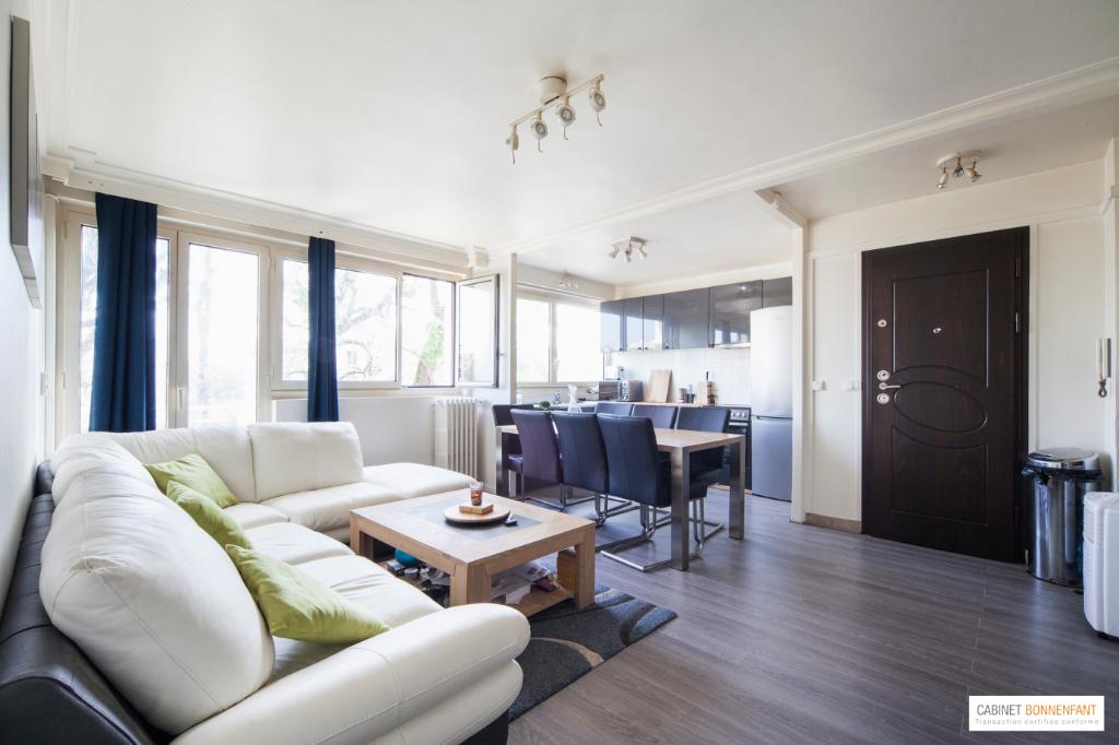 Appartement Le Pecq 3 pièce(s) 53.3 m2