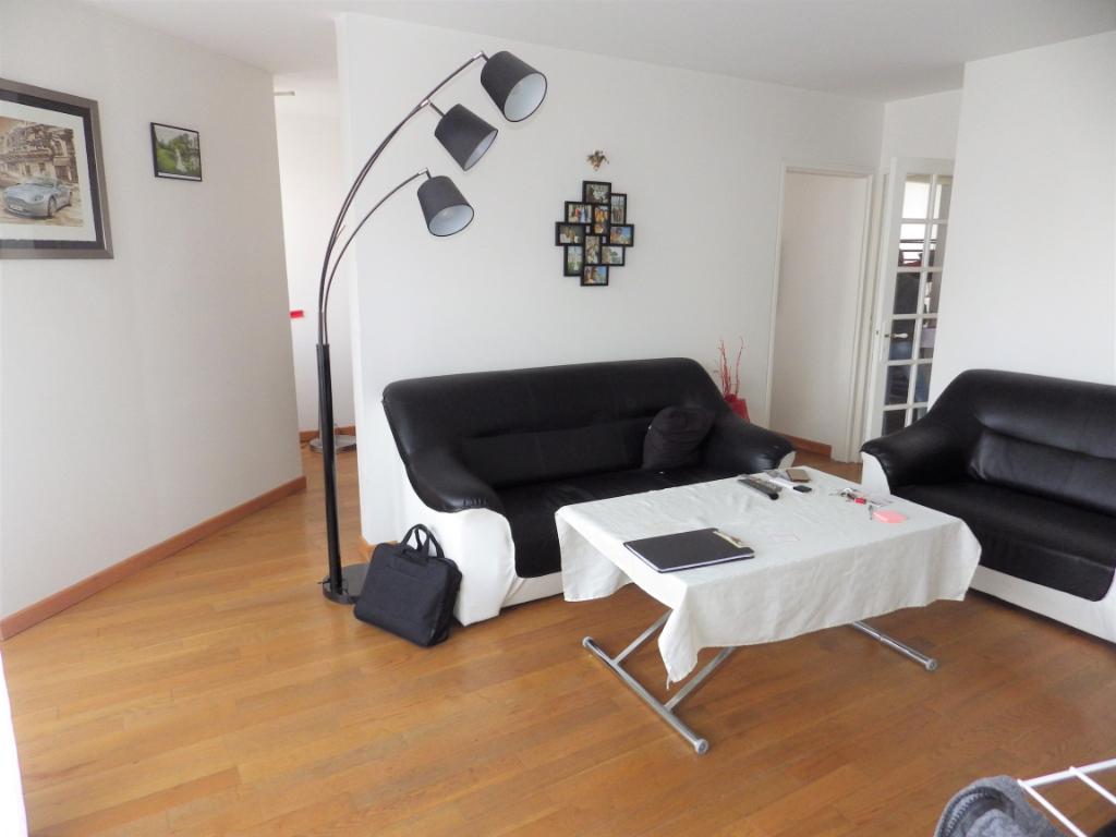 Appartement Saint Germain En Laye 5 pièce(s) 100 m2