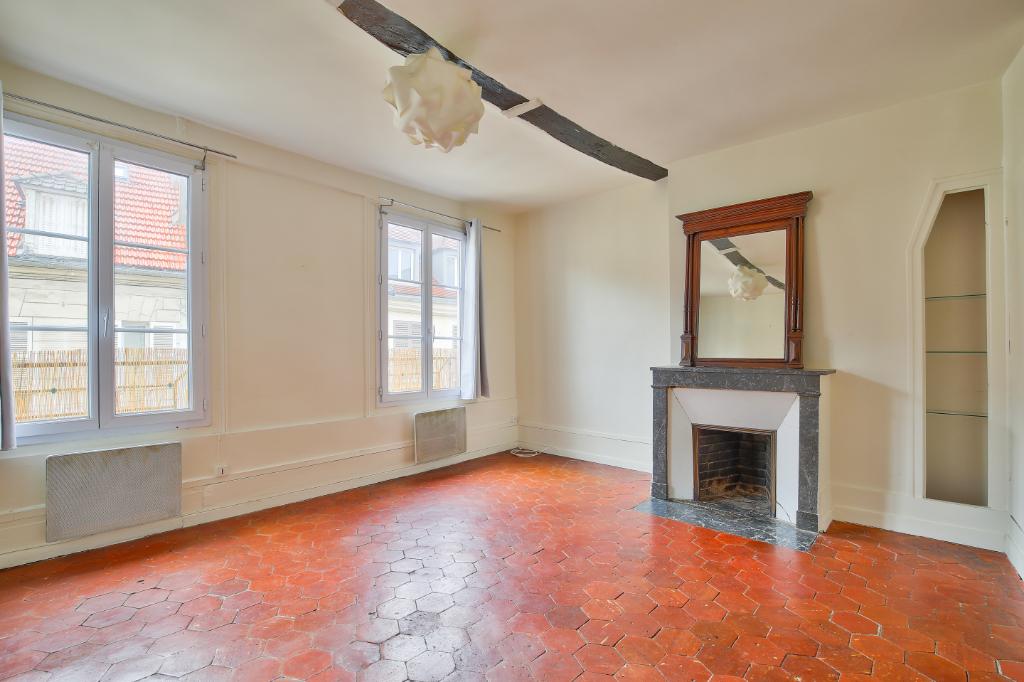 Appartement  hyper centre St Germain En Laye 2 pièces 41 m2