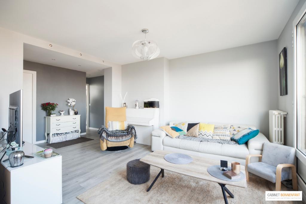 Appartement Saint Germain En Laye 5 pièce(s) 71 m2
