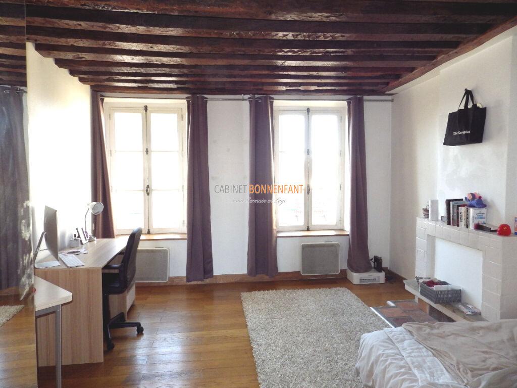Appartement  1 pièce(s) 31.81 m2