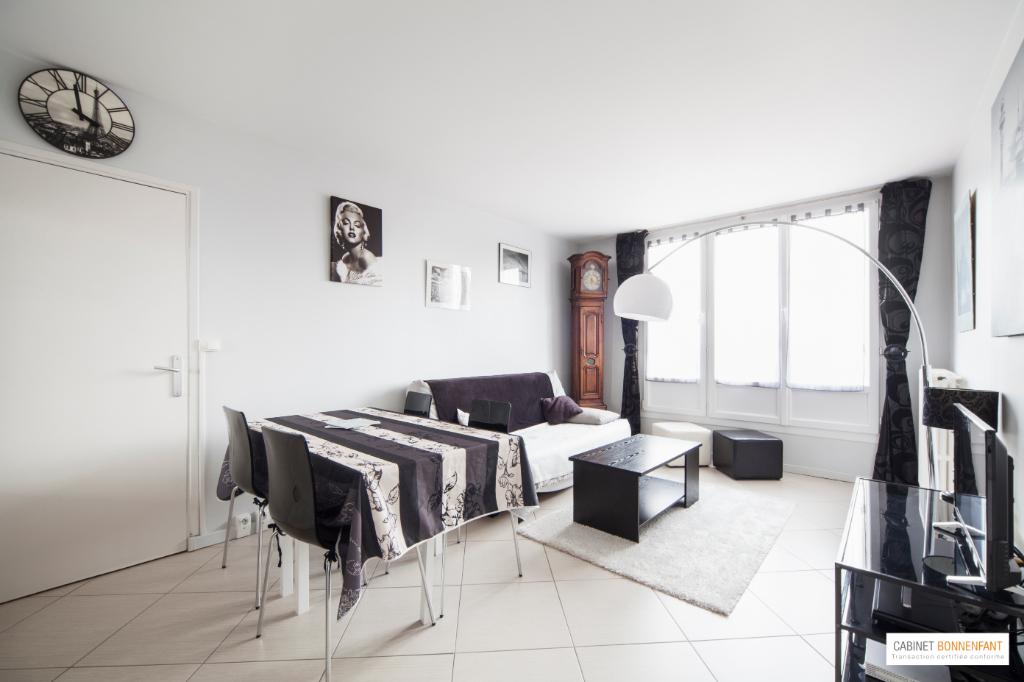 Appartement Saint Germain En Laye 2 pièce(s) 42.72 m2