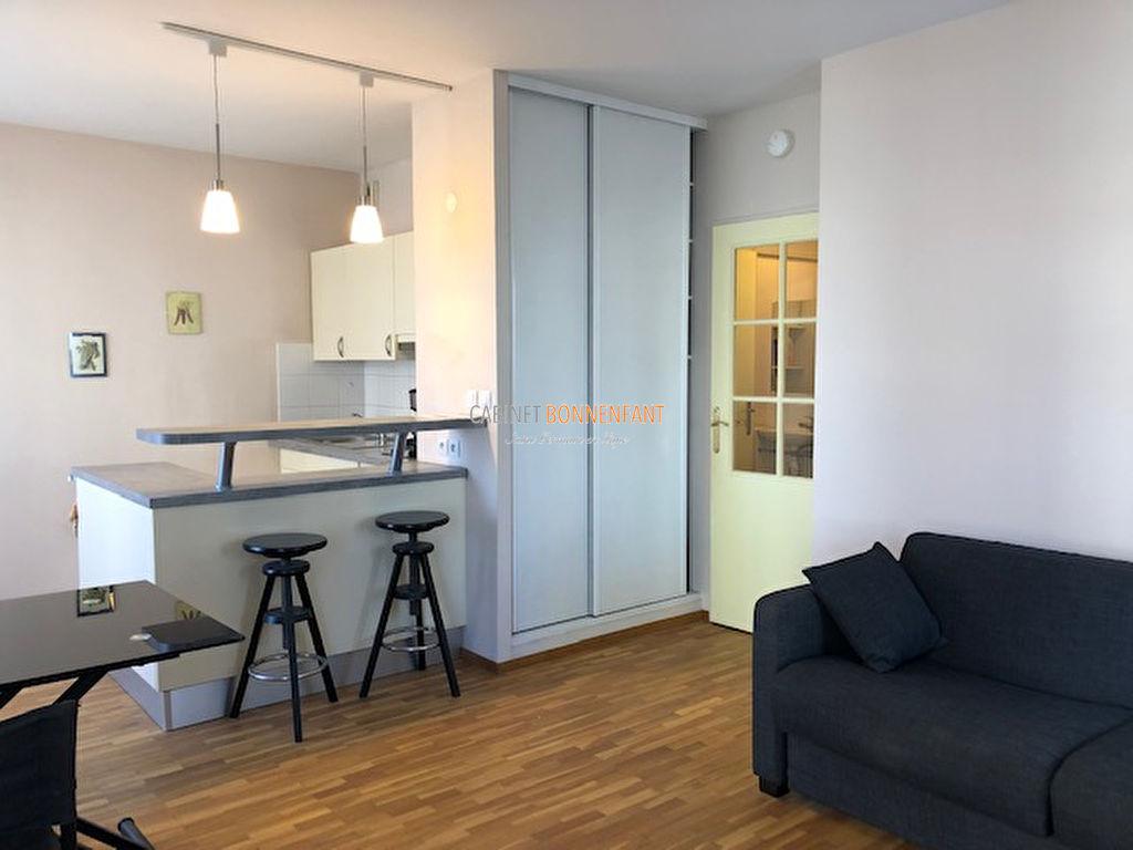 Appartement Saint Germain En Laye 1 pièce(s) 31.5 m2