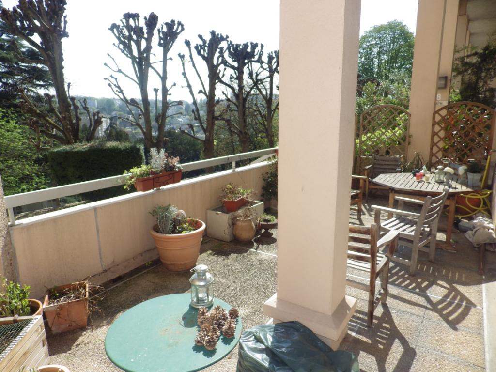 Appartement Saint Germain En Laye 7 pièces 151 m2