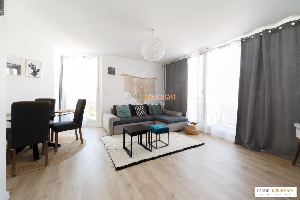 Appartement Saint Germain En Laye 4 pièces 79.54 m2