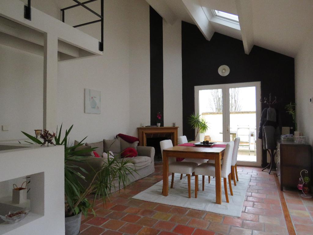 Maison Chambourcy 7 pièce(s) 195 m2
