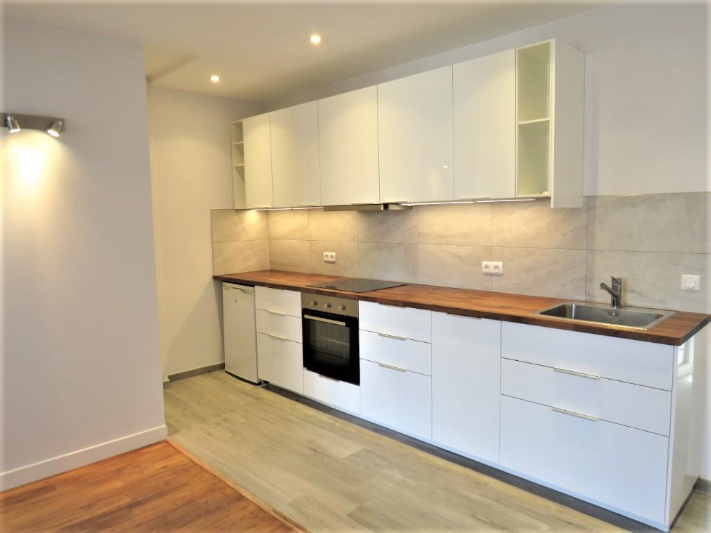 Appartement  3 pièce(s) 43.72 m2