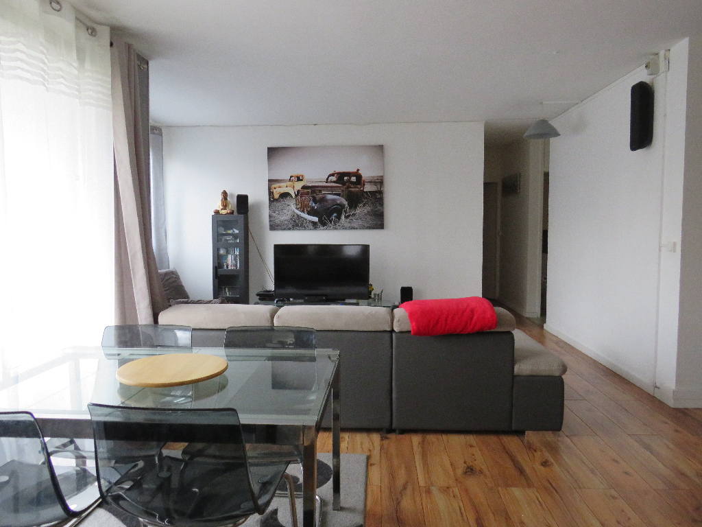 Appartement Marly Le Roi 4 pièce(s) 67 m2