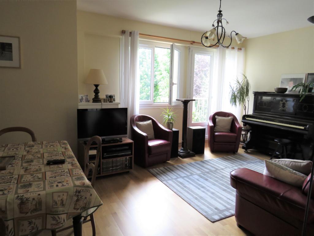 Appartement Saint Germain En Laye 4 pièce(s) 87 m2