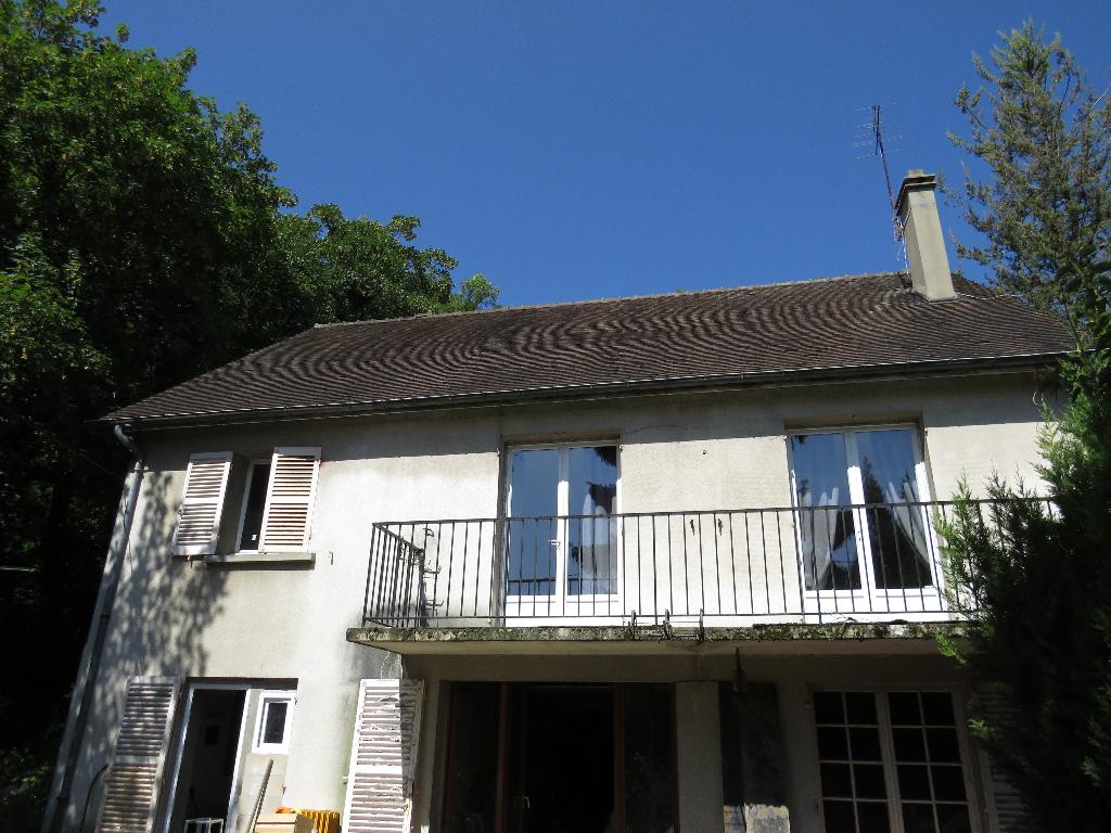 Maison Le Pecq 180 m²