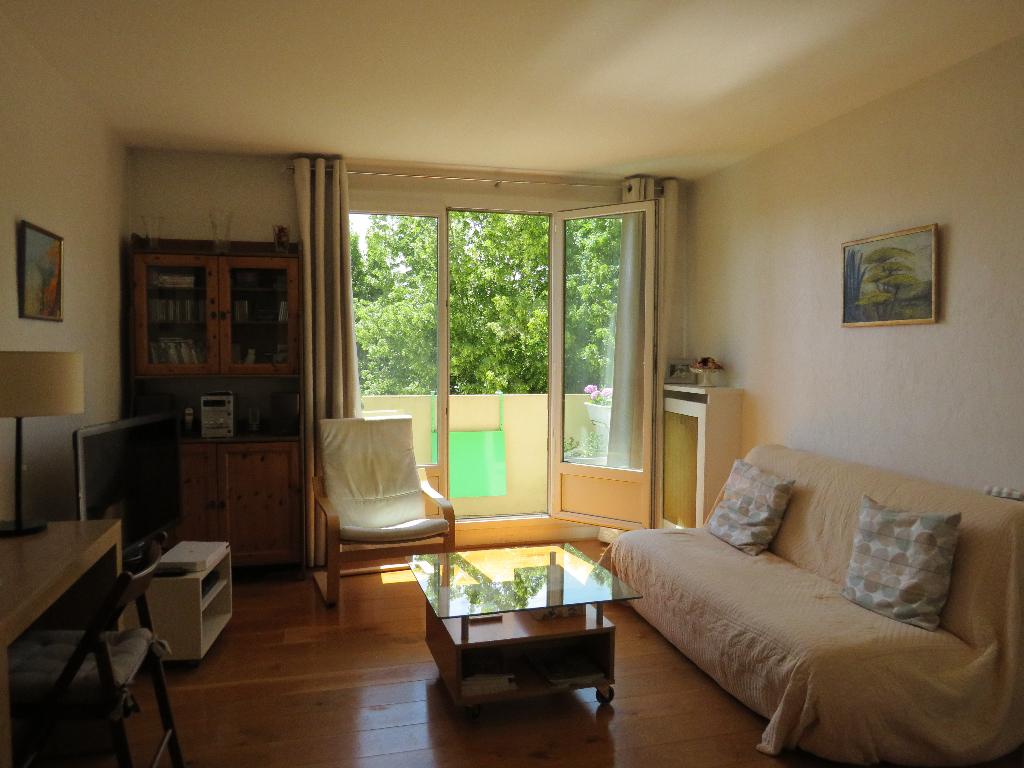 Appartement Saint Germain En Laye 3 pièce(s) 55 m2