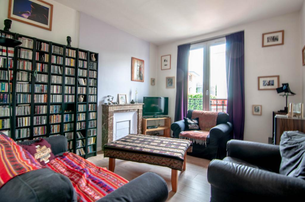 Appartement Le Pecq 3 pièce(s) 52 m2