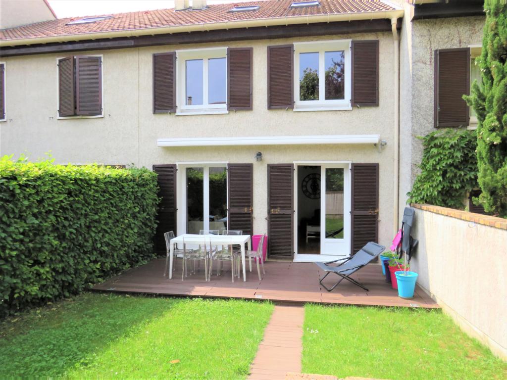 Maison Saint Germain En Laye 6 pièce(s) 108 m2