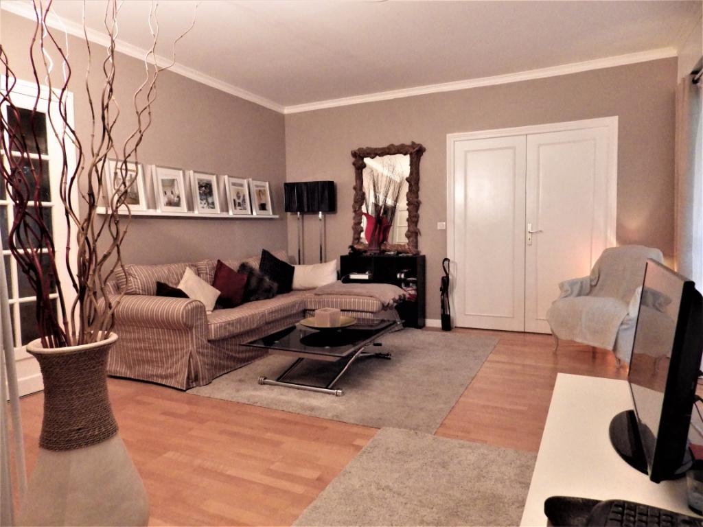 Appartement 3 pièces 59m²