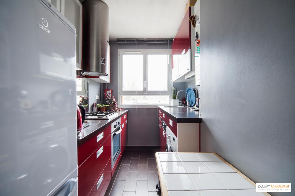 Appartement Saint Germain En Laye 4 pièce(s) 61.5 m2