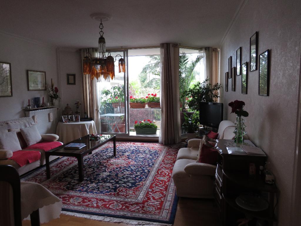 Appartement Saint Germain En Laye 4 pièce(s) 85.7 m2