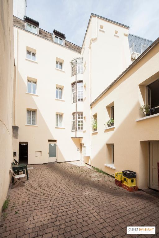 Appartement Hyper Centre St Germain 3 pièces 74 m²