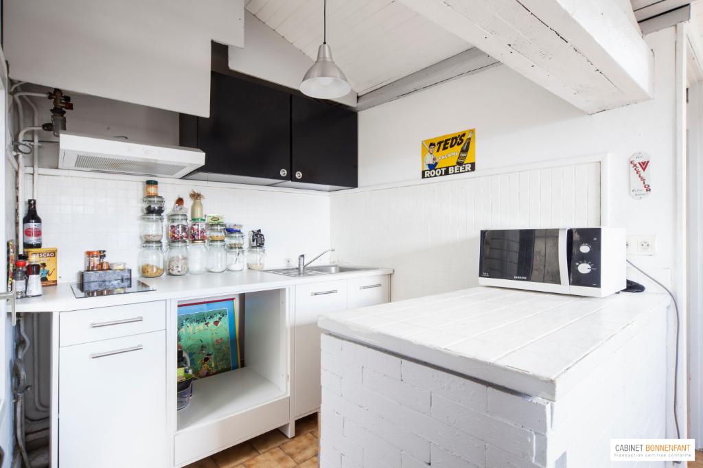 Appartement Saint Germain En Laye 1 pièce(s) 37.3 m2