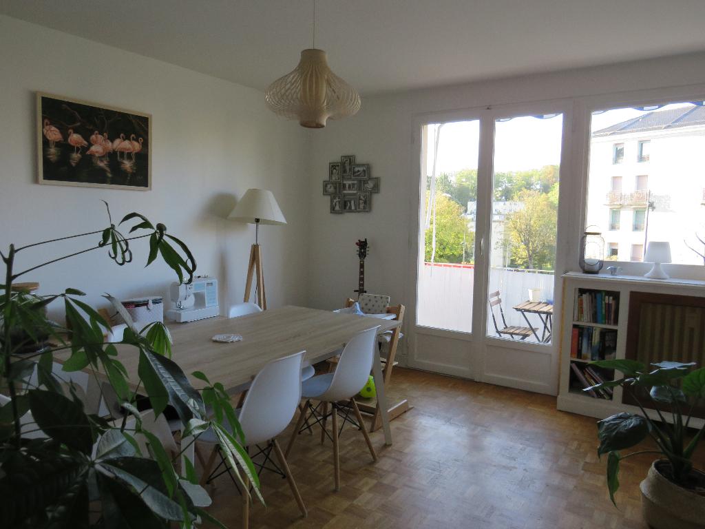 Appartement Saint Germain En Laye 3 pièce(s) 75 m2