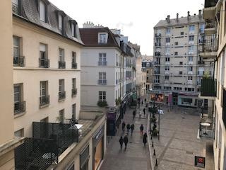 Appartement Saint Germain En Laye 2 pièce(s) 42 m2
