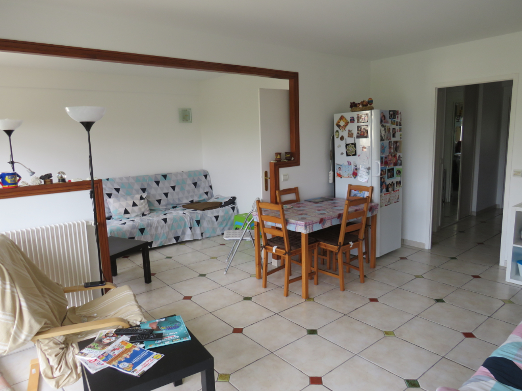 Appt 3 pièces 61 m² - Chambourcy