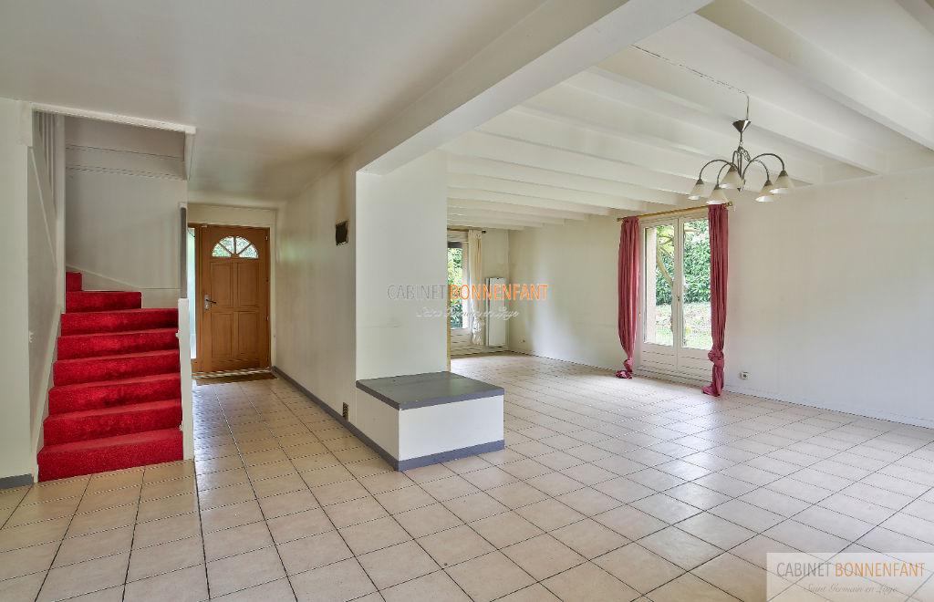 Maison Saint Germain En Laye 11 pièces 195 m2