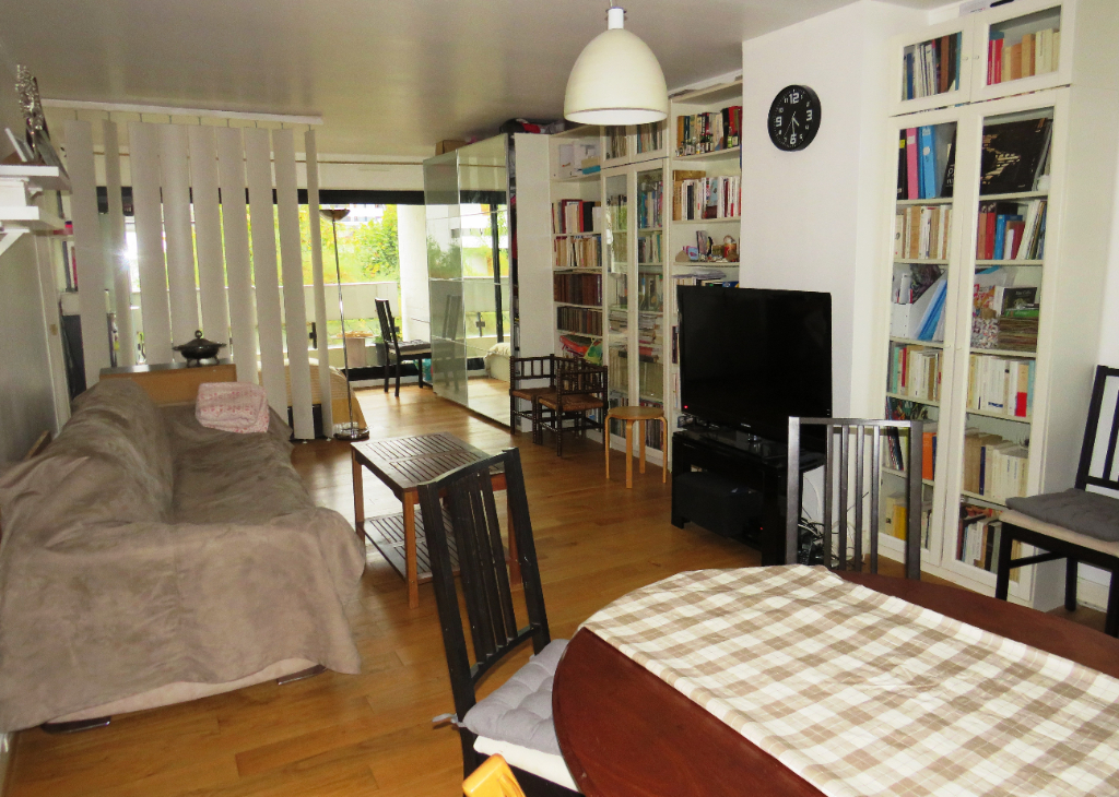 Appartement 2/3 chambres 93 m² - Saint Germain En Laye