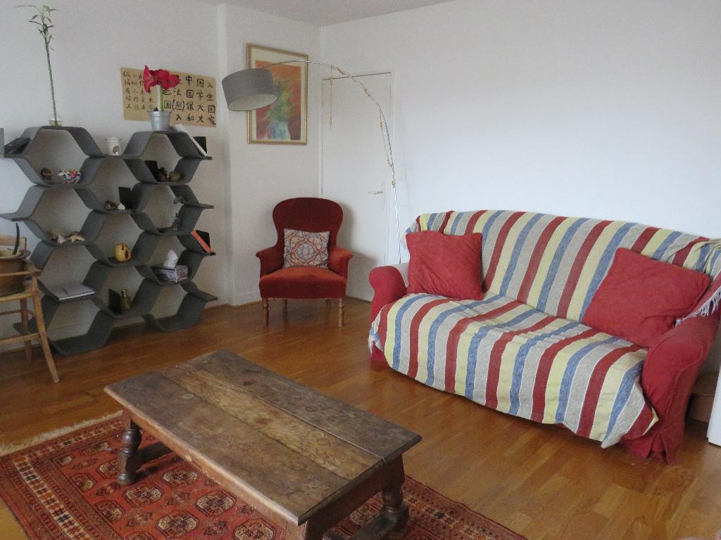 Appartement Saint Germain En Laye 5 pièce(s) 95 m2
