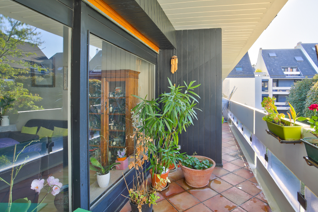 Appartement Fourqueux 6 pièce(s) 190 m2