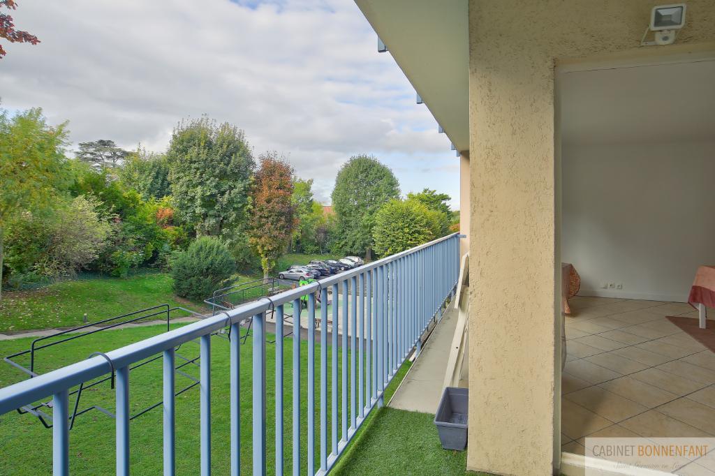 Appartement Le Pecq 4 pièce(s) 74 m2
