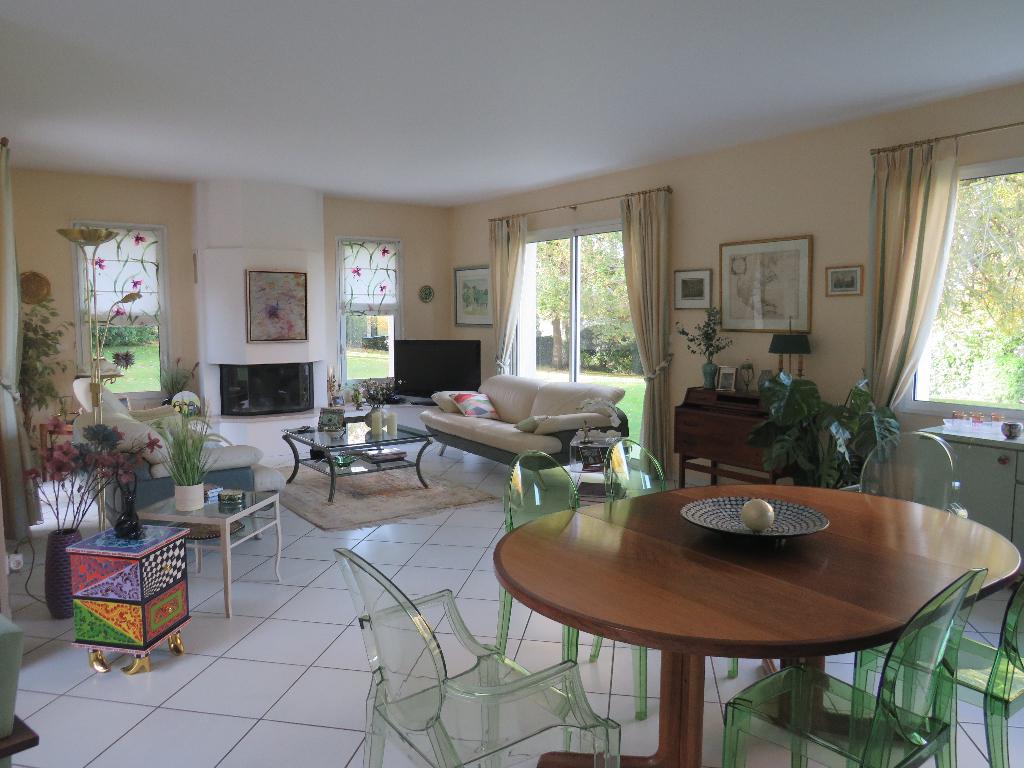 Maison Chambourcy 8 pièce(s) 265 m2