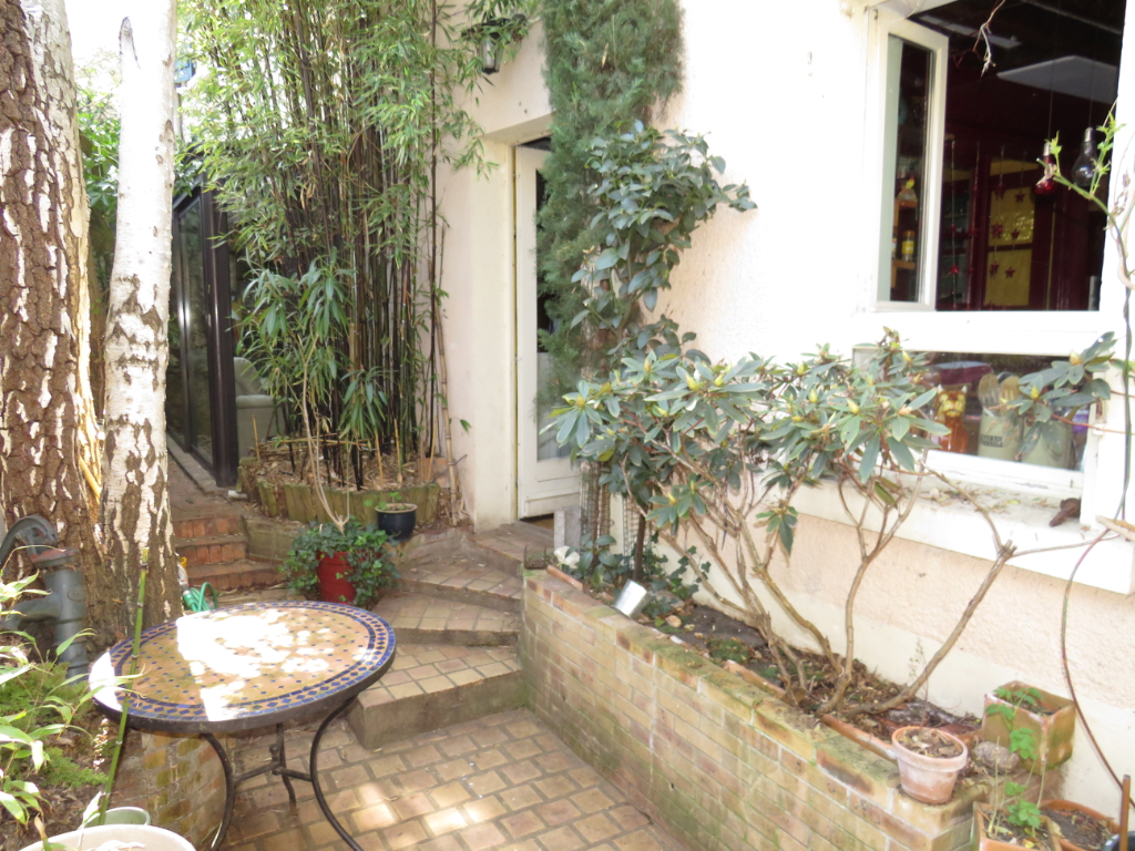 Maison Chambourcy 6 pièce(s) 120 m2