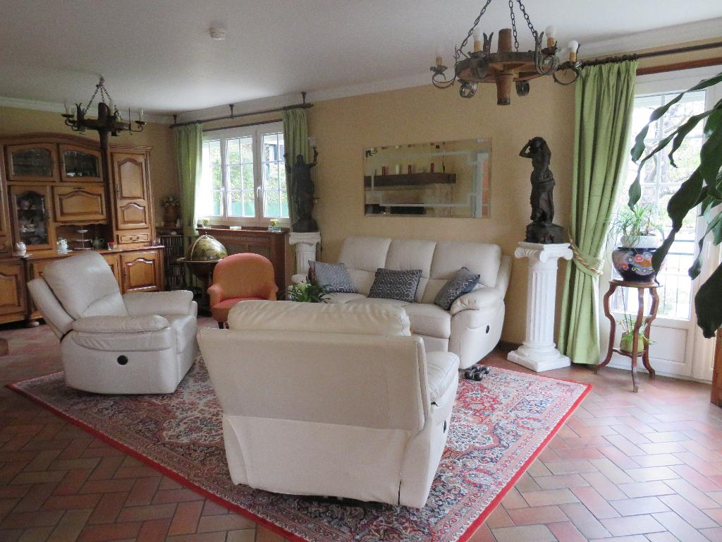 Maison Mareil Marly 8 pièces 200 m²