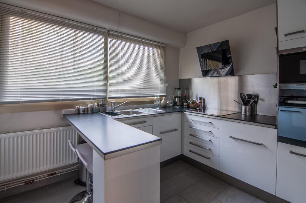 Appartement Saint Germain En Laye 3 pièce(s)  69 m²