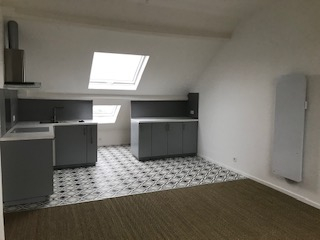 Appartement  2 pièce(s) 38m²